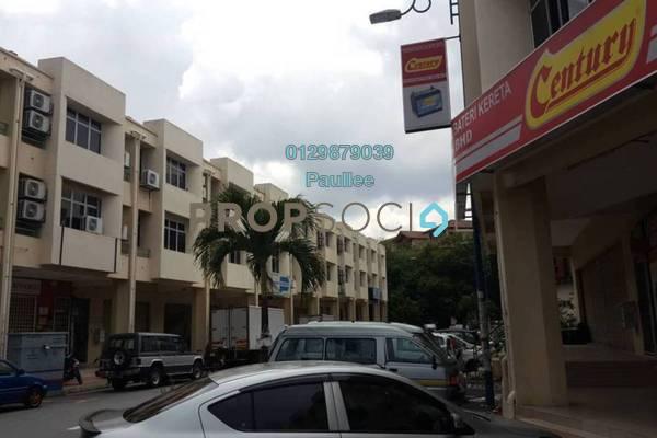 For Rent Shop at Taipan 1, Ara Damansara Freehold Unfurnished 0R/4B 2.8k