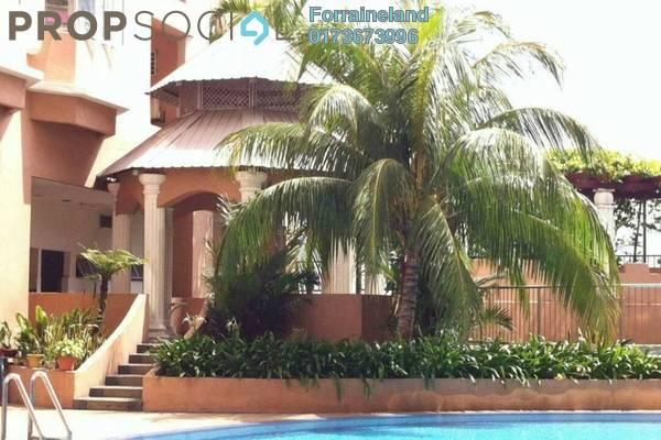 For Rent Condominium at Rhythm Avenue, UEP Subang Jaya Freehold Fully Furnished 1R/1B 950translationmissing:en.pricing.unit