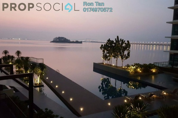 For Sale Condominium at The Light Collection II, The Light Freehold Fully Furnished 3R/3B 2.1m