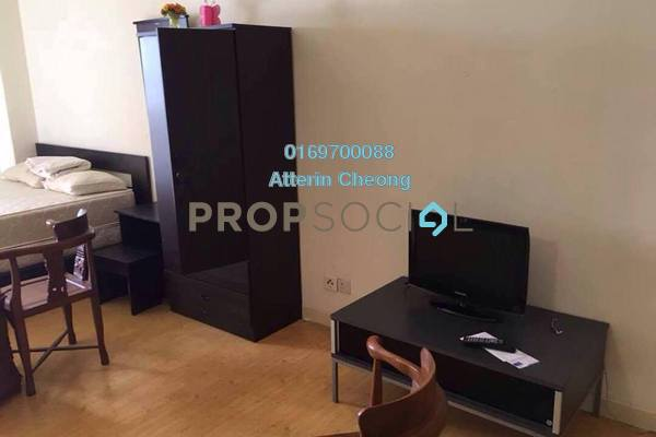 For Sale Condominium at Dorchester, Sri Hartamas Freehold Fully Furnished 1R/1B 350k