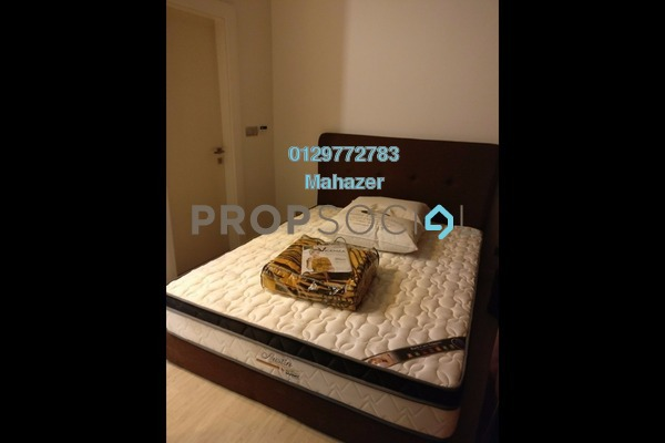 For Rent Condominium at M City, Ampang Hilir Freehold Fully Furnished 2R/2B 3k