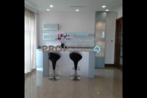 For Rent Condominium at Mont Kiara Aman, Mont Kiara Freehold Fully Furnished 3R/3B 8k