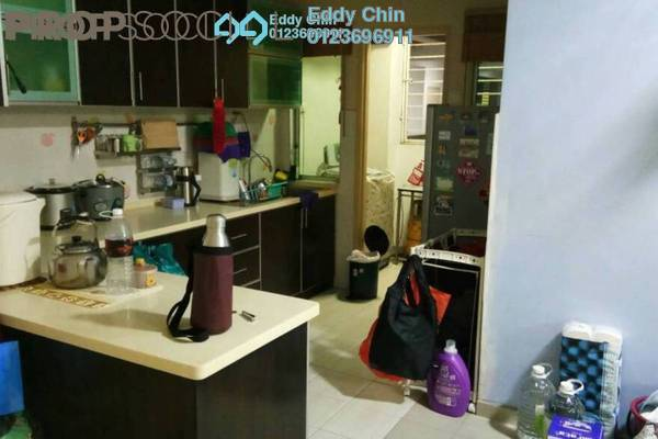 For Sale Condominium at Bandar Country Homes, Rawang Freehold Semi Furnished 3R/2B 366k