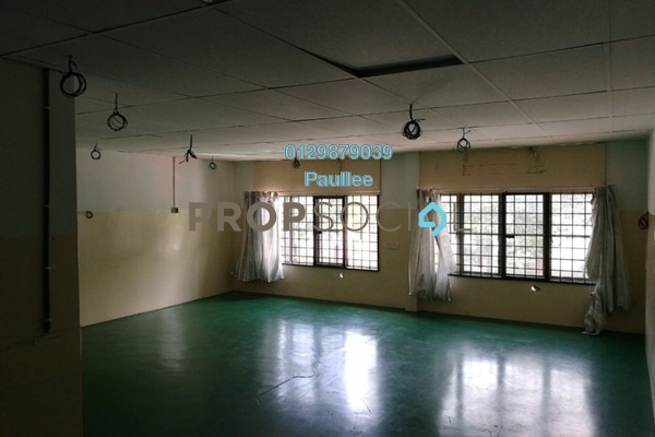 For Rent Shop at Taman Wawasan, Pusat Bandar Puchong Freehold Semi Furnished 1R/1B 900translationmissing:en.pricing.unit