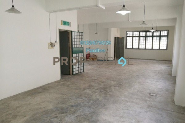 For Rent Office at USJ 9, UEP Subang Jaya Freehold Unfurnished 1R/2B 1.3k