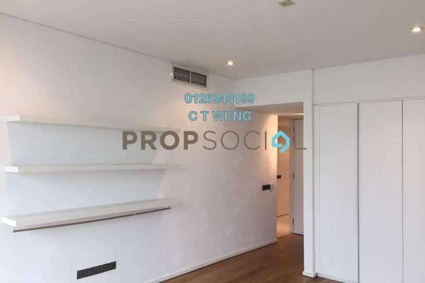 For Sale Condominium at The Avare, KLCC Freehold Semi Furnished 4R/5B 3.42m