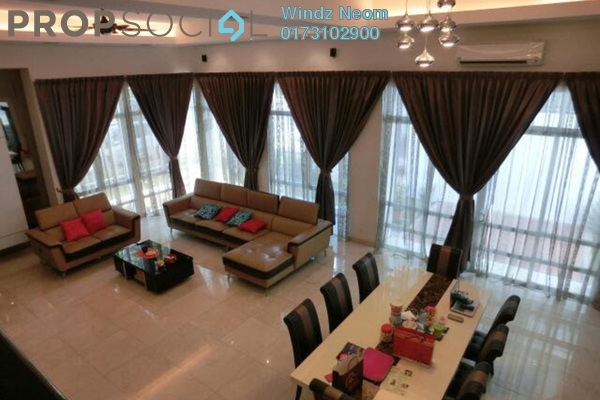For Sale Bungalow at The Grove, Petaling Jaya Freehold Fully Furnished 7R/7B 5.57m
