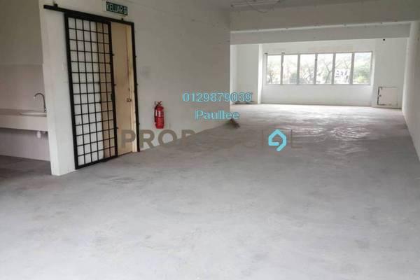 For Rent Office at Taman Meranti Jaya, Puchong Freehold Unfurnished 0R/2B 1.3k