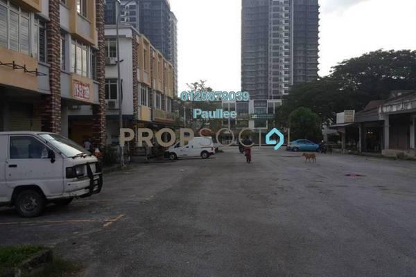 For Sale Shop at BP2, Bandar Bukit Puchong Freehold Unfurnished 0R/1B 630k
