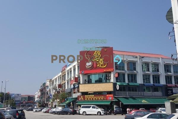 For Rent Shop at Puteri 1, Bandar Puteri Puchong Freehold Semi Furnished 4R/8B 18k