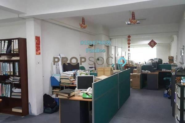 For Rent Office at Dataran Ara Damansara, Ara Damansara Freehold Unfurnished 2R/2B 1.5k
