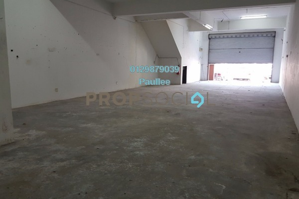 For Rent Shop at Puteri 5, Bandar Puteri Puchong Freehold Semi Furnished 2R/6B 2.8k