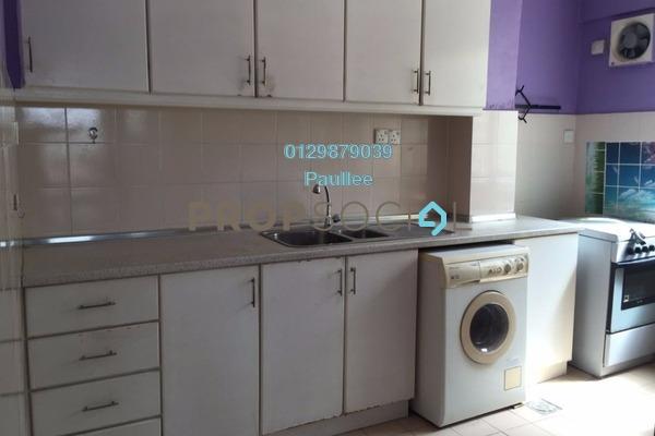 For Sale Apartment at Vista Lavender, Bandar Kinrara Freehold Fully Furnished 3R/2B 248k