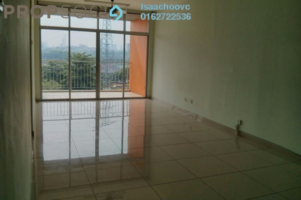 For Rent Condominium at Midfields, Sungai Besi Freehold Semi Furnished 3R/2B 1.7k