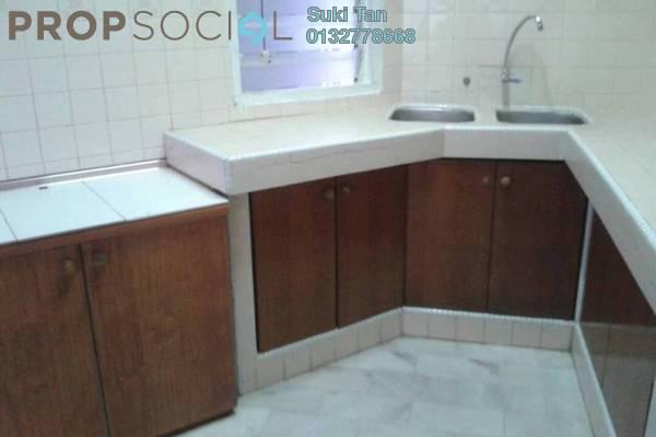 For Rent Apartment at Nova I, Segambut Freehold Semi Furnished 2R/1B 1.1k