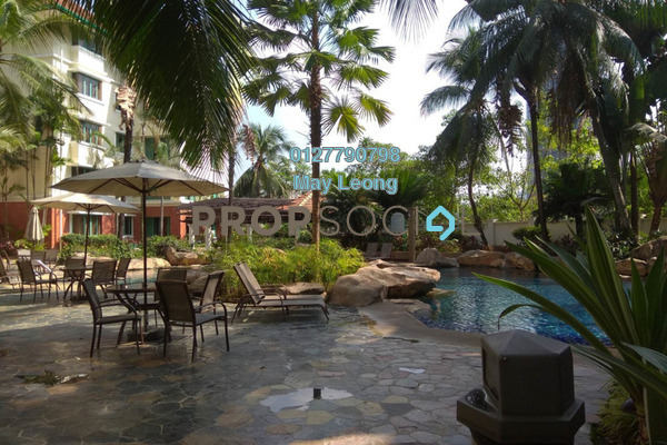 For Sale Condominium at Sri Bukit Tunku, Kenny Hills Freehold Unfurnished 3R/4B 1m