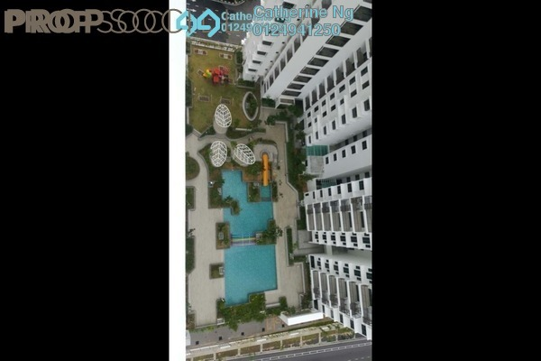 For Sale Condominium at Ideal Vision Park, Sungai Ara Freehold Unfurnished 3R/3B 750k