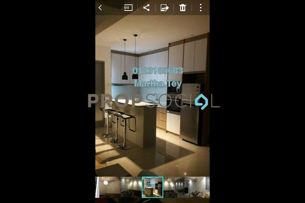 For Rent Condominium at You One, UEP Subang Jaya Freehold Fully Furnished 4R/3B 3.9k