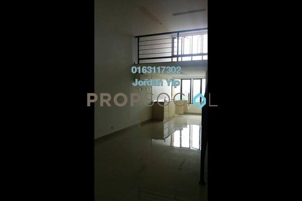 For Rent SoHo/Studio at Subang SoHo, Subang Jaya Freehold Semi Furnished 1R/1B 1.5k