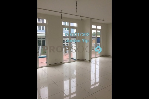For Sale Bungalow at USJ Heights, UEP Subang Jaya Freehold Unfurnished 6R/8B 3.7m