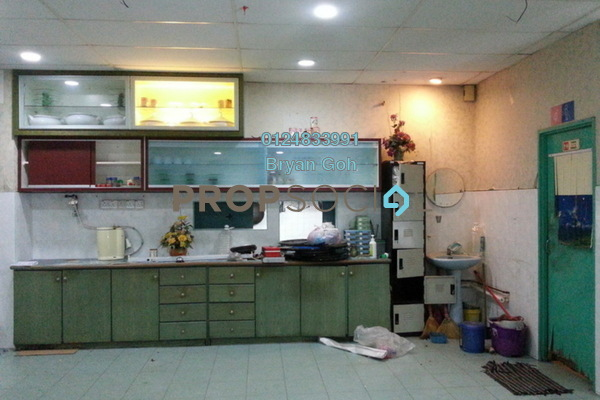 For Rent Shop at Taman Medan Penaga, Green Lane Freehold Unfurnished 0R/2B 2.8k