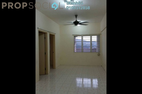 For Rent Condominium at Spring Ville, Ukay Freehold Unfurnished 3R/2B 1k