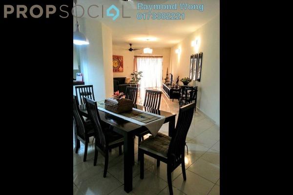 For Rent Condominium at Seri Ampang Hilir, Ampang Hilir Freehold Fully Furnished 3R/2B 2k
