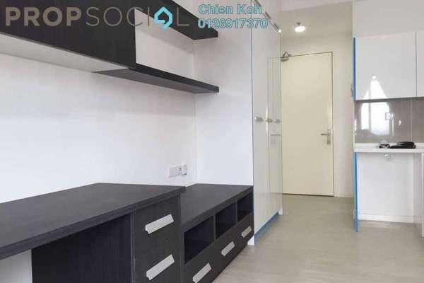 For Rent Condominium at Kelana Damansara Suite, Kelana Jaya Freehold Fully Furnished 1R/1B 1.4k
