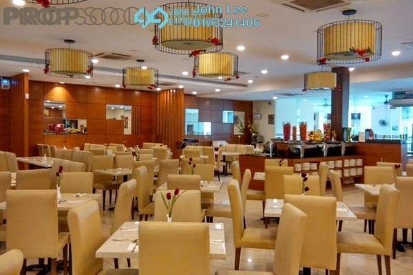 For Sale Apartment at Bayou Lagoon, Melaka Leasehold Fully Furnished 2R/2B 350k