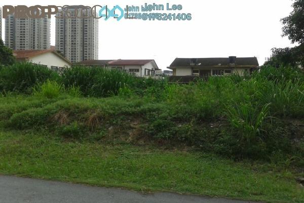 For Sale Land at Kampung Kasipillay, Jalan Ipoh Freehold Unfurnished 0R/0B 2.45m