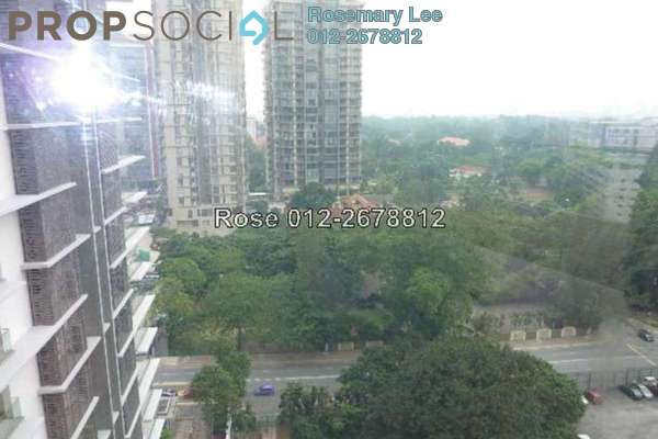 For Rent Condominium at Park Seven, KLCC Freehold Semi Furnished 3R/4B 12.0千