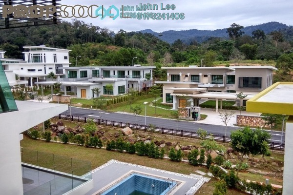 For Sale Bungalow at The Reserve, Kemensah Freehold Unfurnished 0R/0B 5.51m