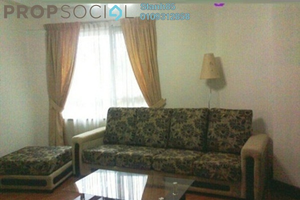 For Rent Condominium at SuCasa, Ampang Hilir Freehold Fully Furnished 2R/2B 2.5k