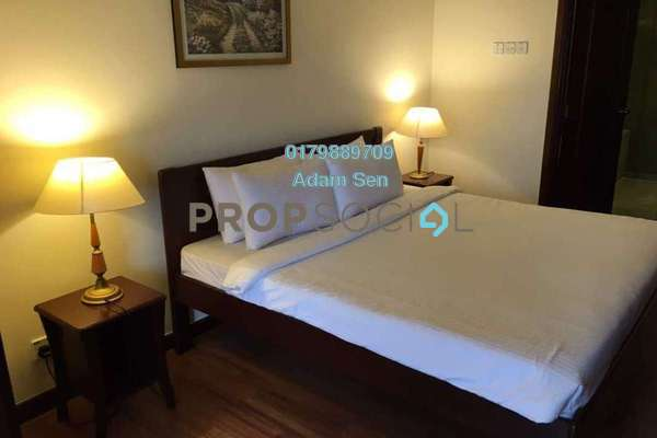 For Sale Condominium at Berjaya Times Square, Bukit Bintang Freehold Fully Furnished 1R/1B 639k