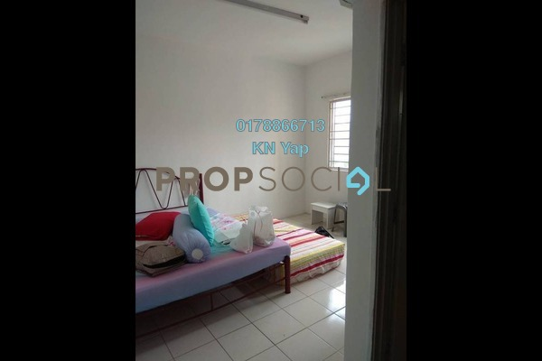 For Rent Condominium at Puncak Banyan, Cheras Freehold Fully Furnished 3R/2B 1.3k