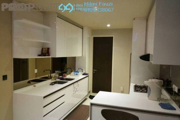 For Sale Condominium at Setia Sky Residences, KLCC Freehold Fully Furnished 3R/3B 2.8m