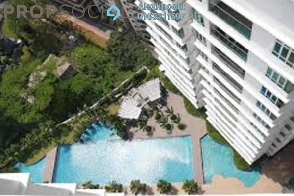 For Rent Condominium at Royal Regent, Dutamas Freehold Fully Furnished 2R/2B 2k