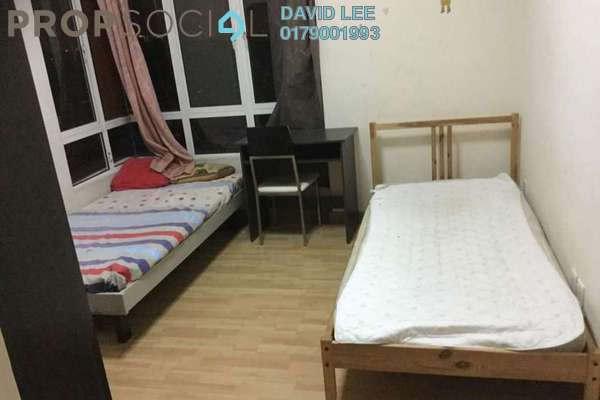 For Rent Condominium at Cova Suite, Kota Damansara Freehold Fully Furnished 3R/2B 2.5k