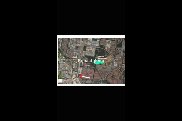 For Rent Land at Puteri 5, Bandar Puteri Puchong Leasehold Unfurnished 0R/0B 130k
