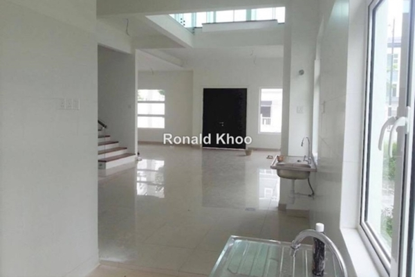 For Sale Link at Tropicana Cheras, Kajang Freehold Semi Furnished 5R/5B 3m