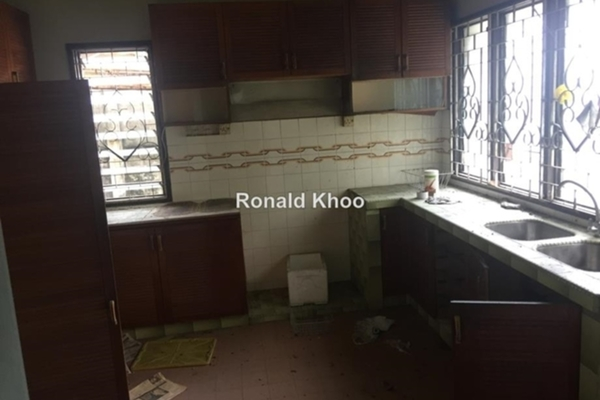 For Sale Bungalow at SS1, Petaling Jaya Freehold Unfurnished 4R/3B 2.4m