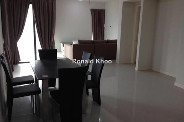 For Sale Condominium at A'Marine, Bandar Sunway Leasehold Semi Furnished 3R/3B 1.05m
