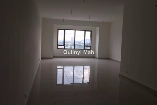 For Rent SoHo/Studio at Da Men, UEP Subang Jaya Freehold Semi Furnished 0R/1B 1.6k