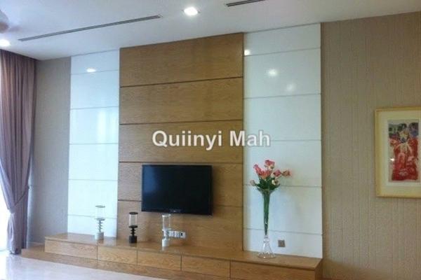 For Rent Condominium at Sunway Palazzio, Sri Hartamas Freehold Semi Furnished 3R/4B 10k