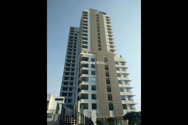 For Sale Condominium at You One, UEP Subang Jaya Freehold Unfurnished 1R/1B 428k