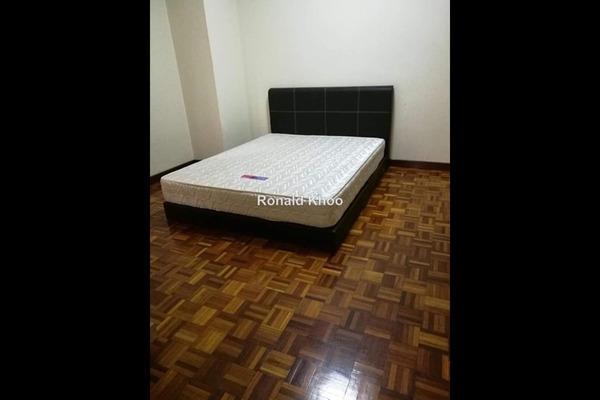For Rent Condominium at Palmville, Bandar Sunway Leasehold Fully Furnished 3R/3B 3.2k