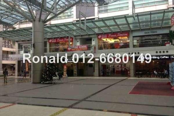 For Rent Shop at IOI Boulevard, Bandar Puchong Jaya Freehold Unfurnished 0R/0B 5.37k