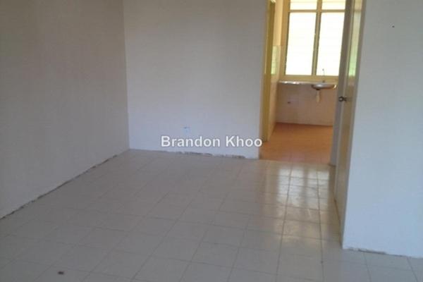 For Rent Condominium at Ukay Perdana, Ukay Leasehold Semi Furnished 4R/2B 2k