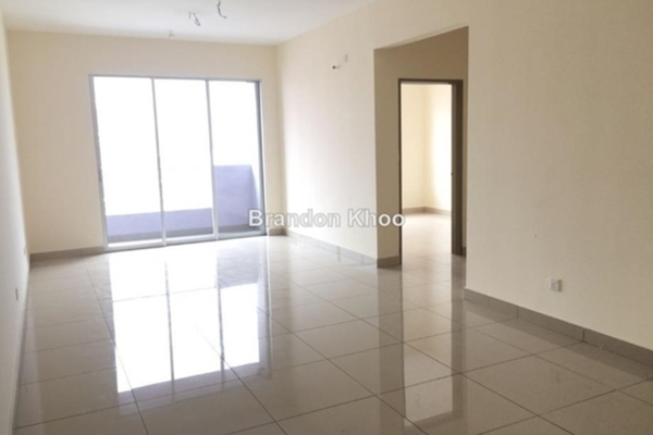 For Sale Condominium at Platinum Lake PV21, Setapak  Unfurnished 2R/2B 430k