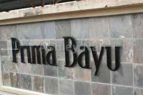 For Sale Apartment at Prima Bayu, Klang Freehold Semi Furnished 3R/2B 240k